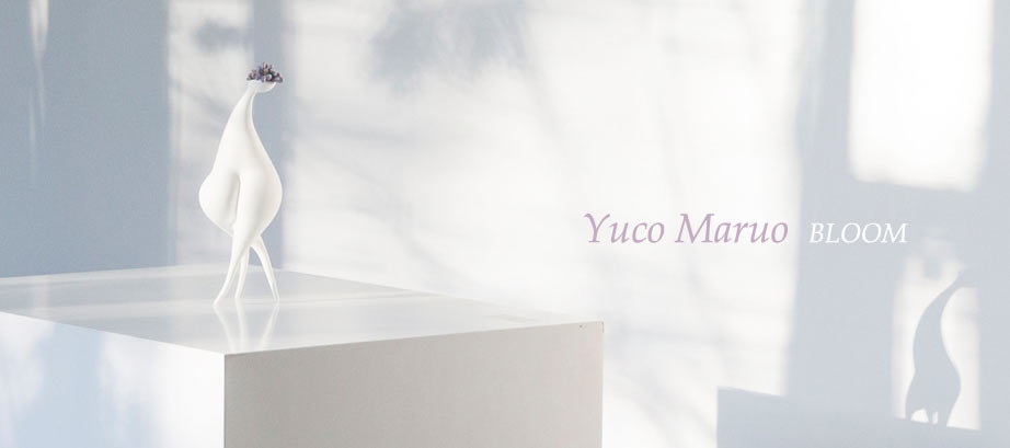 Yuco Maruo[BLOOM]